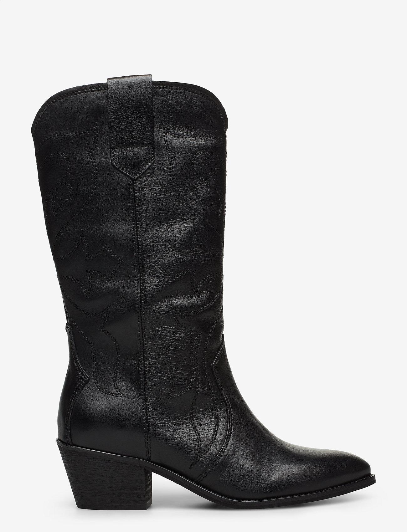 RE:DESIGNED EST 2003 - Rylee - ankle boots with heel - black - 1