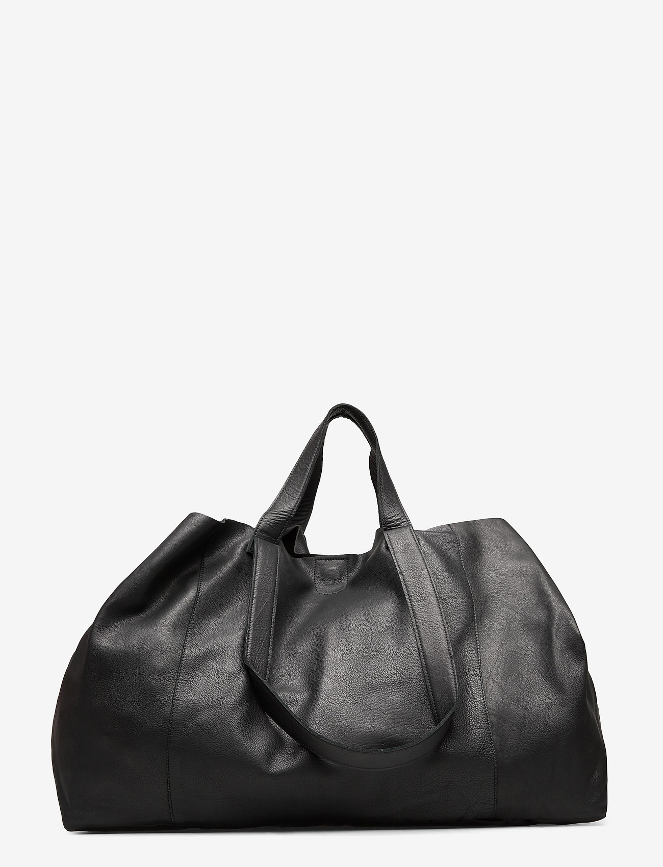 RE:DESIGNED EST 2003 - Fie - weekend bags - black - 0