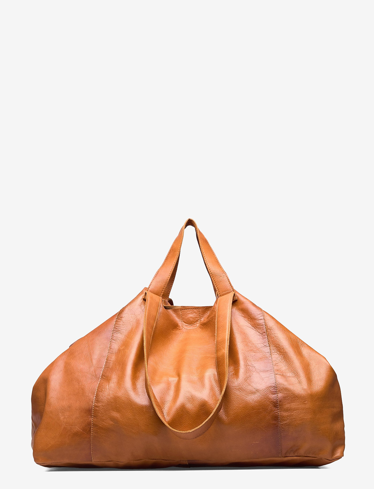 RE:DESIGNED EST 2003 - Fie - weekend bags - burned tan - 1