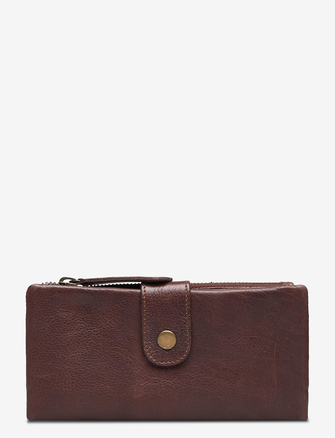 RE:DESIGNED EST 2003 - Netti Urban - plånböcker - brown - 0