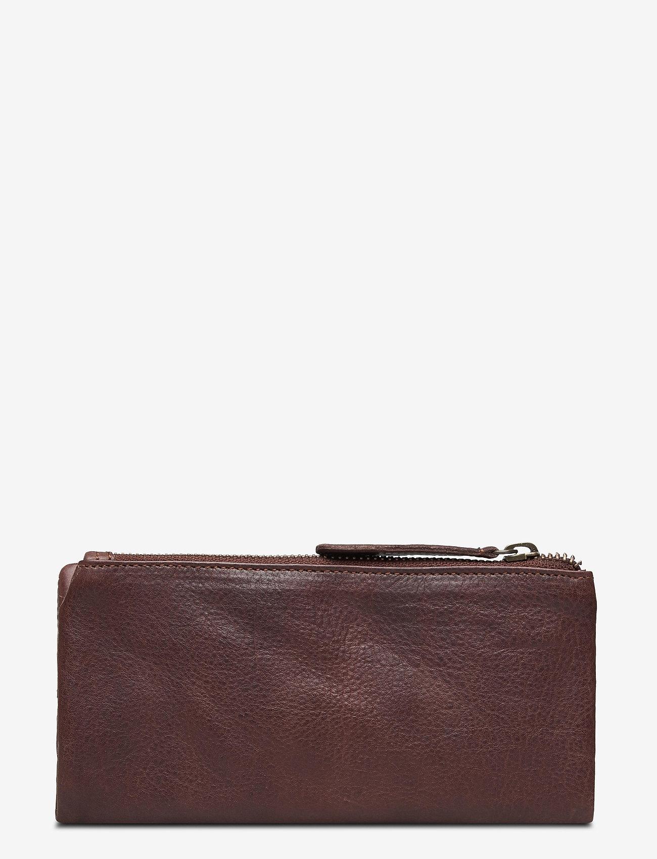 RE:DESIGNED EST 2003 - Netti Urban - plånböcker - brown - 1