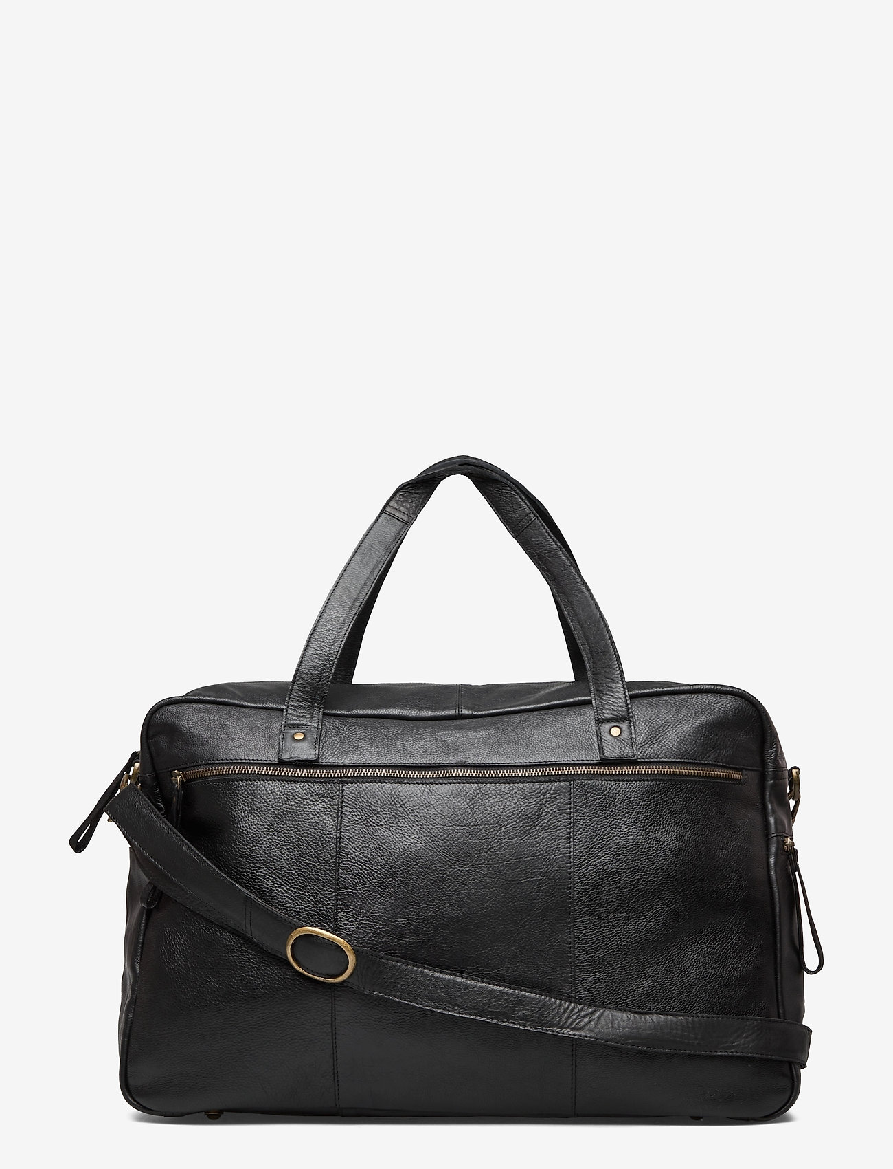 RE:DESIGNED EST 2003 - Signe Urban - weekend bags - black - 0