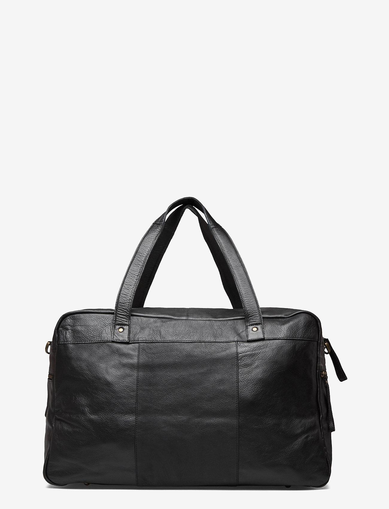 RE:DESIGNED EST 2003 - Signe Urban - weekend bags - black - 1