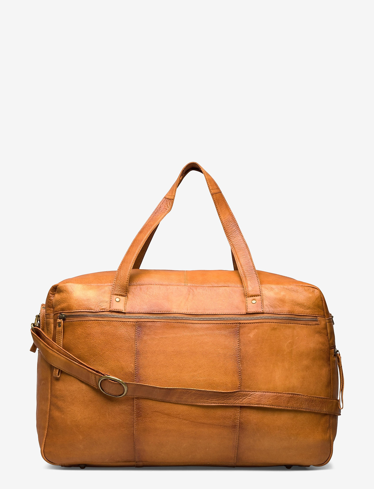 RE:DESIGNED EST 2003 - Signe Urban - weekend bags - burned tan - 0