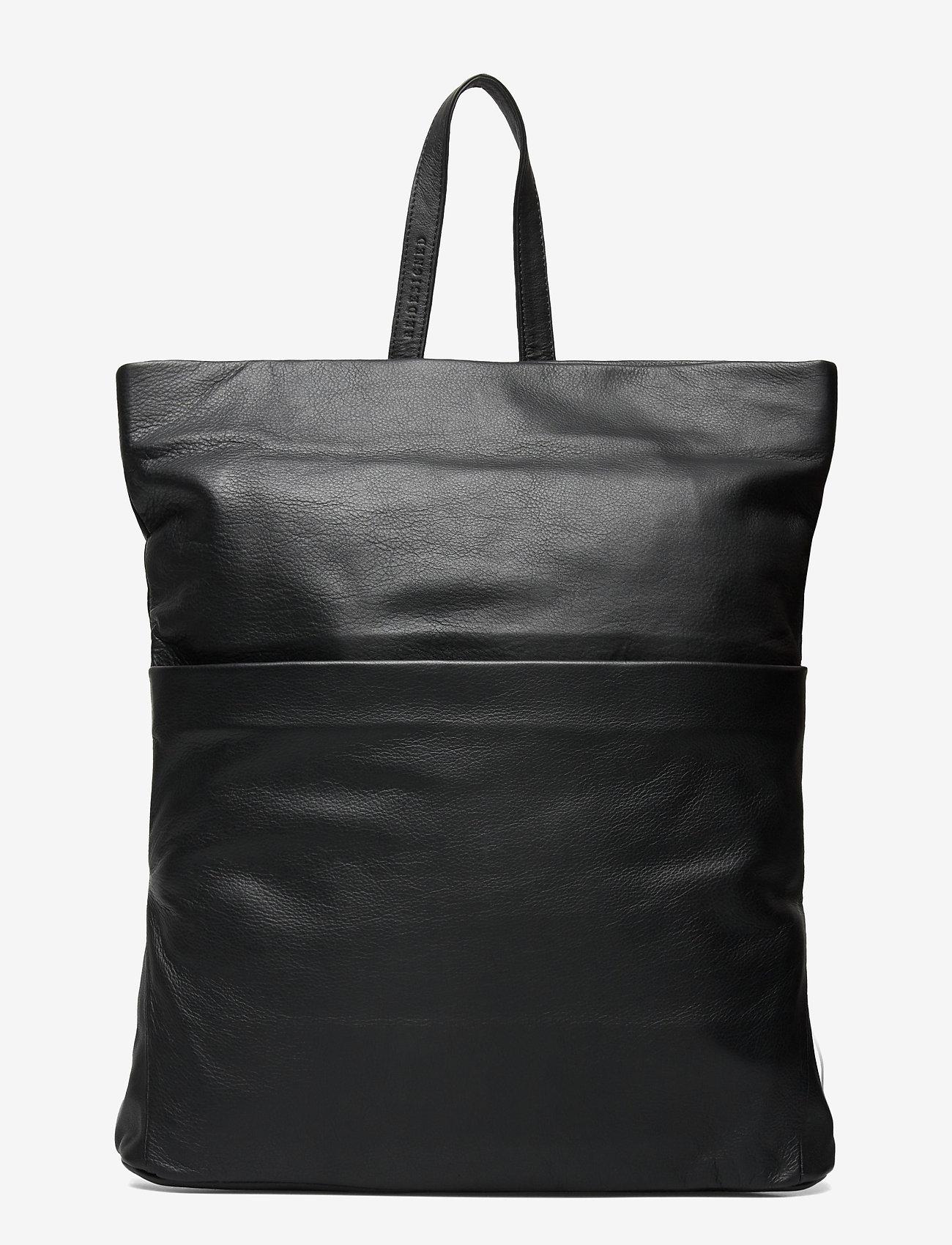 RE:DESIGNED EST 2003 - Begndal - ryggsäckar - black - 0