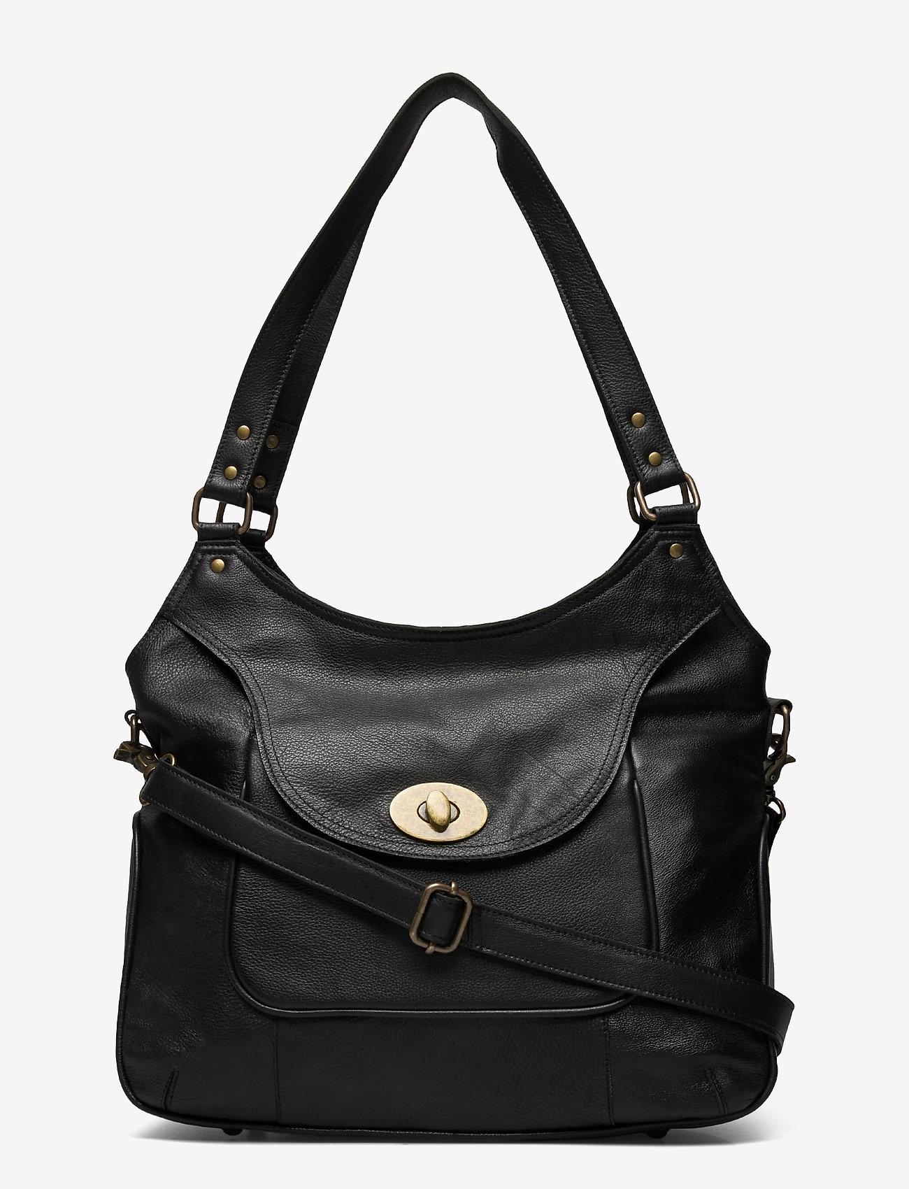 RE:DESIGNED EST 2003 - Abeline Urban - handväskor - black - 0