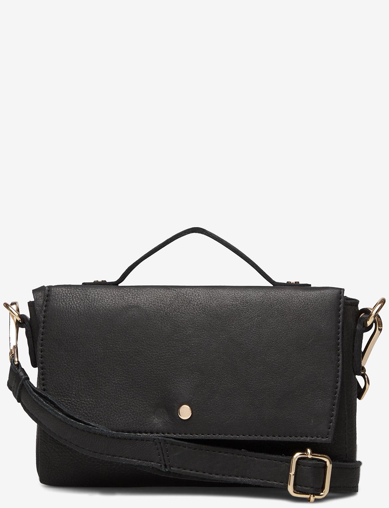RE:DESIGNED EST 2003 - Chia - handväskor - black - 0
