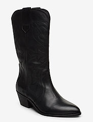 RE:DESIGNED EST 2003 - Rylee - ankle boots with heel - black - 0