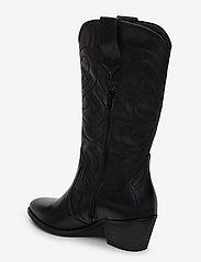 RE:DESIGNED EST 2003 - Rylee - ankle boots with heel - black - 2