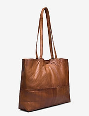 RE:DESIGNED EST 2003 - Marlo Urban - shoppingväskor - walnut - 2