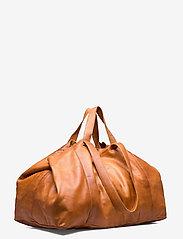 RE:DESIGNED EST 2003 - Fie - weekend bags - burned tan - 2