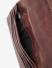 RE:DESIGNED EST 2003 - Netti Urban - plånböcker - brown - 3