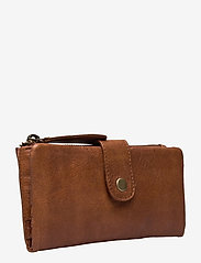 RE:DESIGNED EST 2003 - Netti Urban - plånböcker - walnut - 2