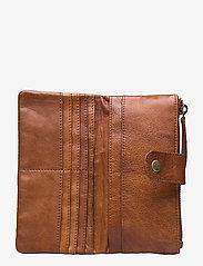 RE:DESIGNED EST 2003 - Netti Urban - plånböcker - walnut - 3