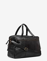 RE:DESIGNED EST 2003 - Signe Urban - weekend bags - black - 2