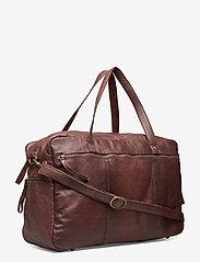 RE:DESIGNED EST 2003 - Signe Urban - weekend bags - brown - 2