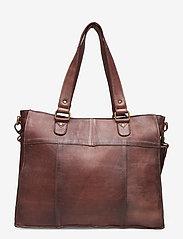 RE:DESIGNED EST 2003 - Molly Urban - shoppingväskor - brown - 1