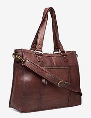 RE:DESIGNED EST 2003 - Molly Urban - shoppingväskor - brown - 2