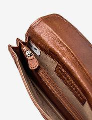 RE:DESIGNED EST 2003 - Marli Big Urban - plånböcker - walnut - 3