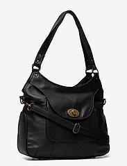 RE:DESIGNED EST 2003 - Abeline Urban - handväskor - black - 2