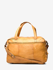 RE:DESIGNED EST 2003 - Signe - weekend and gym bags - burned tan - 0