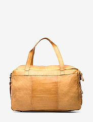 RE:DESIGNED EST 2003 - Signe - weekend and gym bags - burned tan - 2