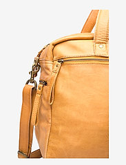 RE:DESIGNED EST 2003 - Signe - weekend and gym bags - burned tan - 4