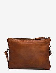 RE:DESIGNED EST 2003 - Oslo Vintage (ACER) - shoulder bags - cognac - 2