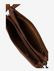 RE:DESIGNED EST 2003 - Oslo Vintage (ACER) - shoulder bags - cognac - 4