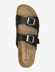 RE:DESIGNED EST 2003 - Suzy - platta sandaler - black - 3