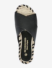 RE:DESIGNED EST 2003 - Abbi - platta sandaler - black - 3