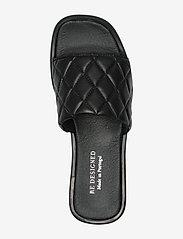 RE:DESIGNED EST 2003 - Nadja - platta sandaler - black - 3