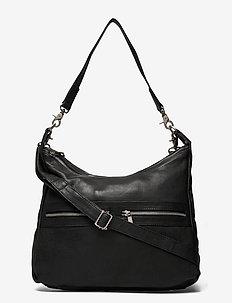 Adero - handtaschen - black