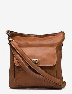 Kay - shoulder bags - walnut