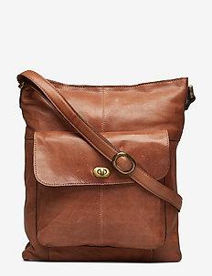1656 - shoulder bags - walnut