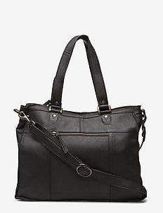 Molly - handbags - black