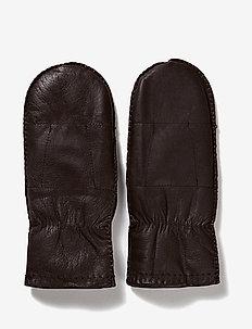 SD09 - handschoenen - dark brown