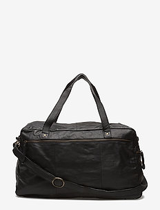 Signe - weekend and gym bags - black