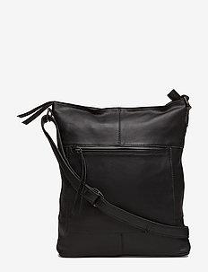 Storslet - shoulder bags - black