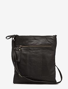Lillesand - schoudertassen - black