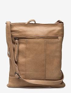 Lillesand - shoulder bags - desert sand