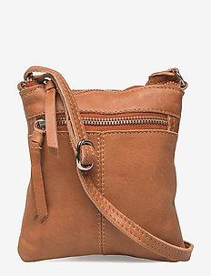 Oulu - shoulder bags - walnut