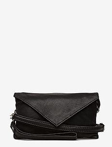Claire - crossbody bags - black