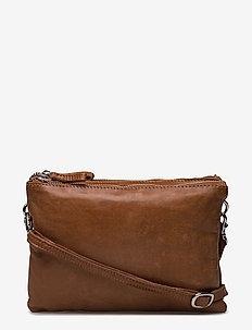 Oslo BG - shoulder bags - walnut