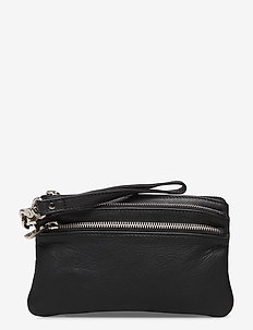 Darci - clutches - black