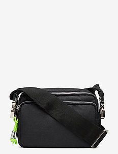 Livi - shoulder bags - black