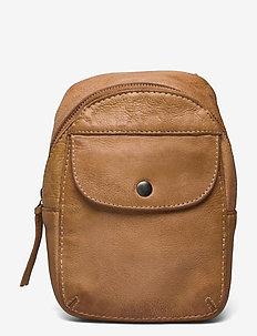 Isabel - ryggsäckar - tan