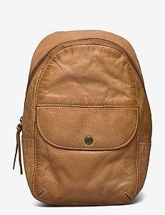 Pilar - ryggsäckar - tan