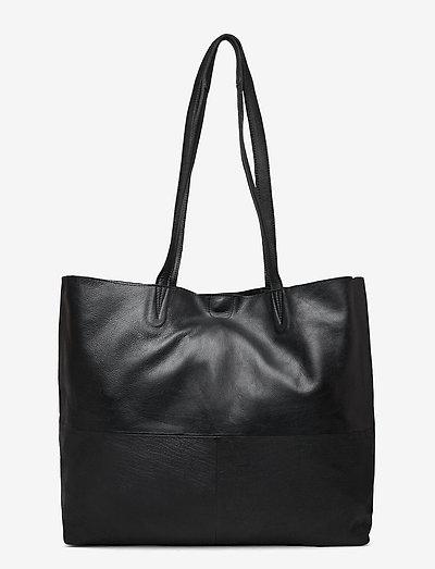 Marlo Urban - shoppingväskor - black