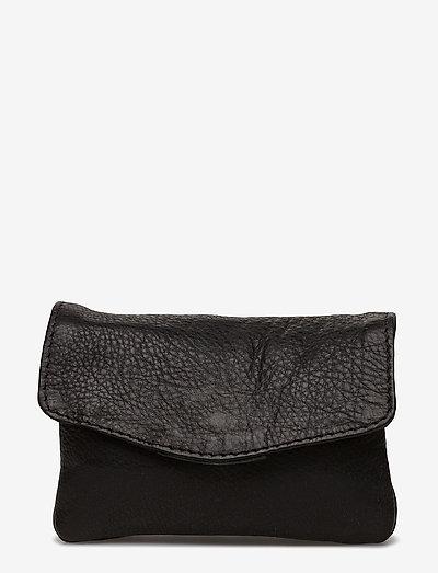 Aria - plånböcker - black